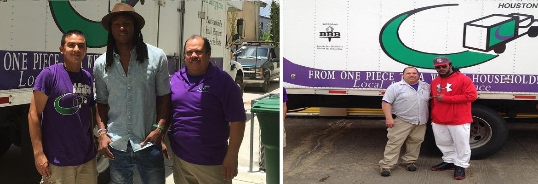 Texas movers moving to houston austin dallas san for How far is waco texas from houston texas