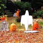 Top Houston Halloween Neighborhoods