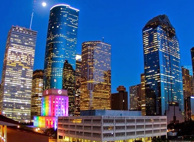 Things To Do For Kids In Downtown Houston