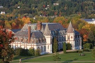 Vermont colleges