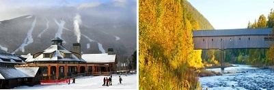 Vermont recreation